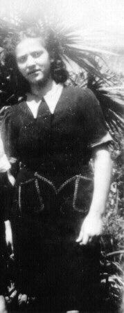 Hilda Weisz, circa 1935