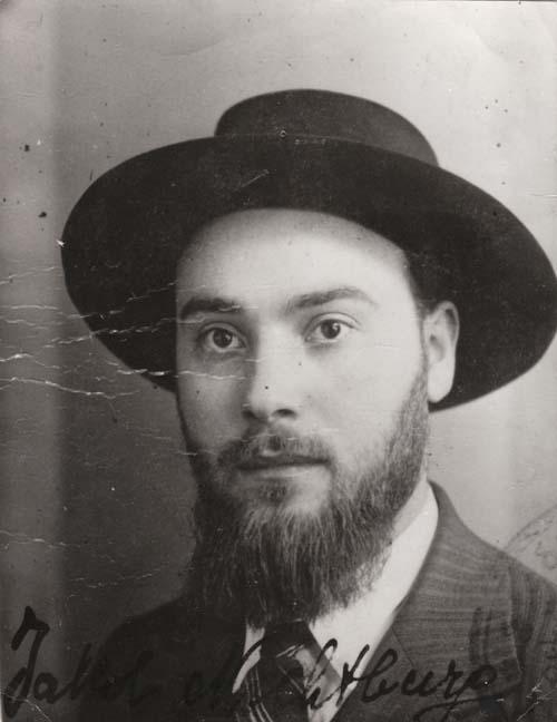 Jakob (Yakov Meir) Nichtburg