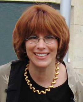 Carole G. Vogel
